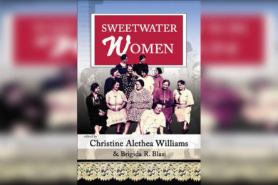 Sweetwater Women Book-signing at White Mountain Library