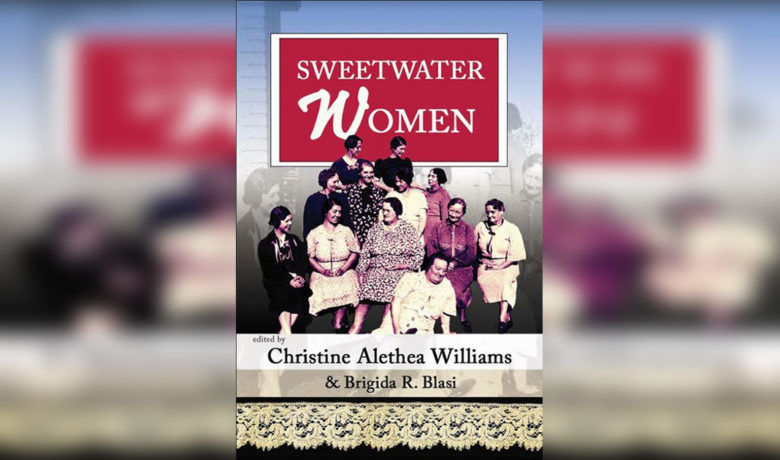 Sweetwater Women Book-signing at White Mountain Library​