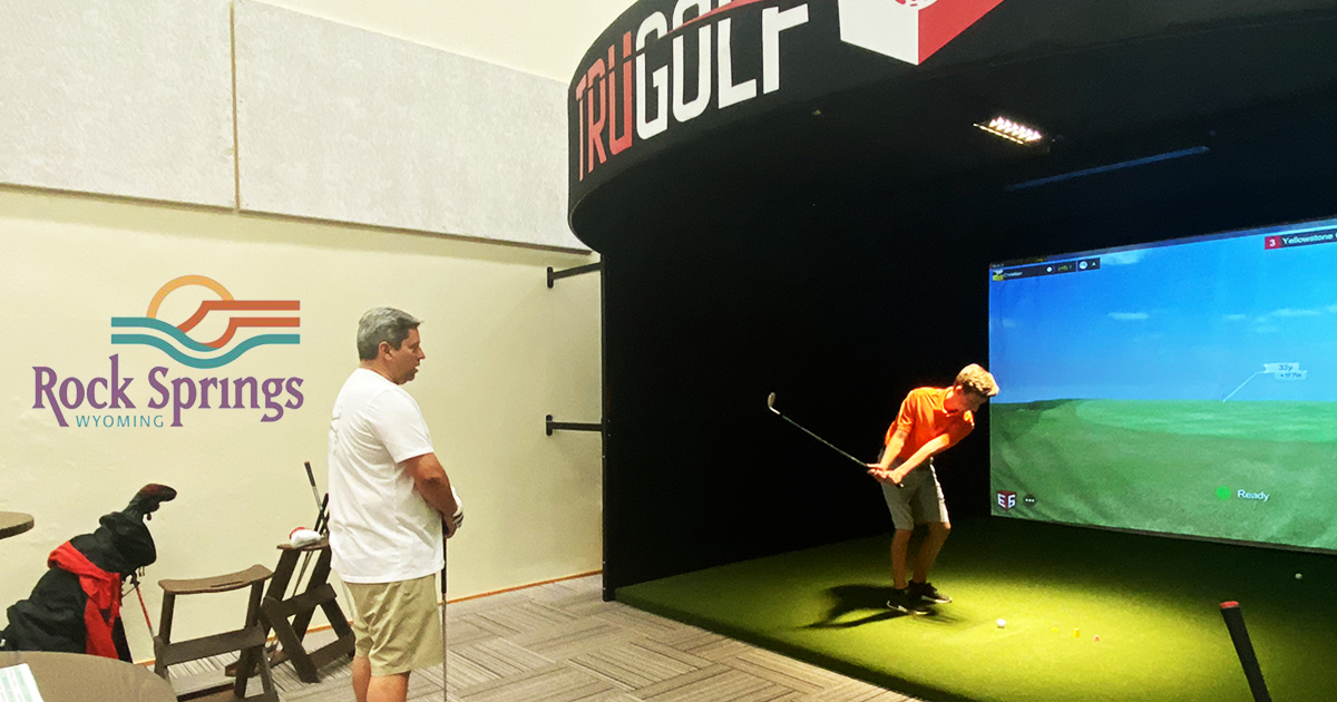 Can You Get Closest to the Pin?
