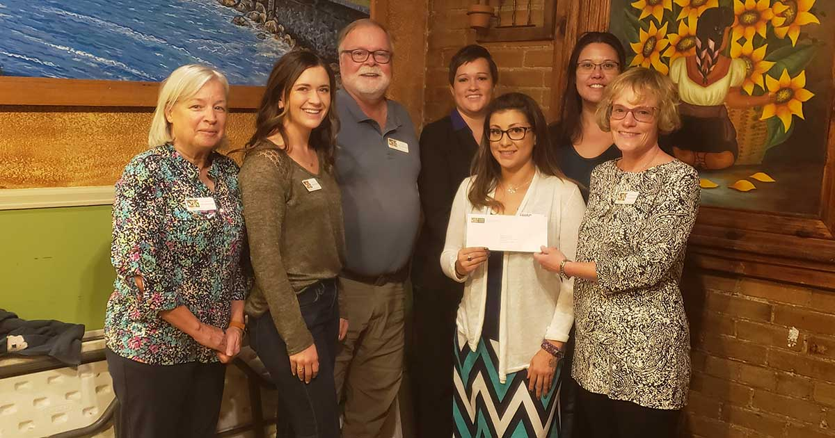 Wyoming Community Foundation Helps YWCA to Continue Providing Shelter to Clients
