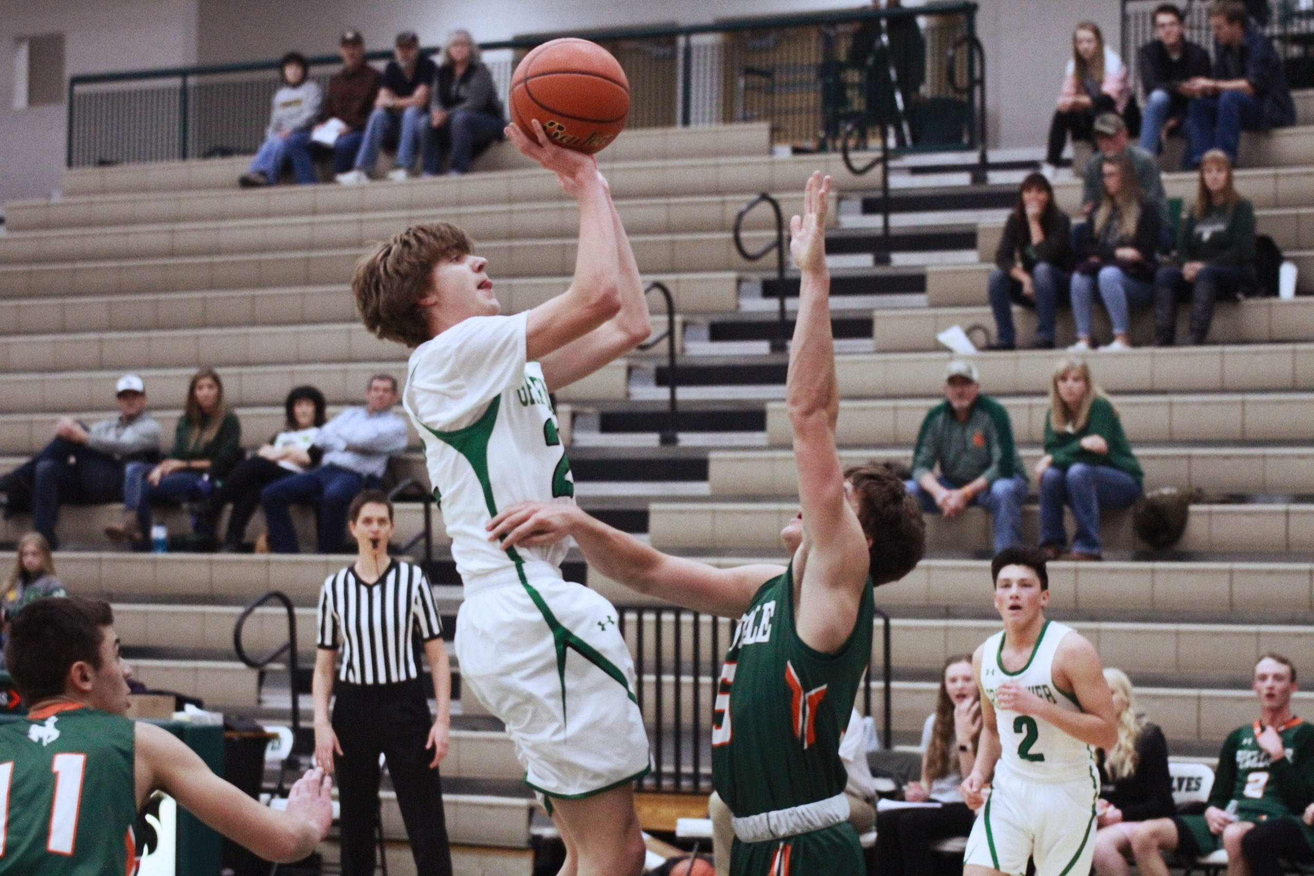 Flaming Gorge Classic: GRHS Basketball Photos, Scores and Commentary