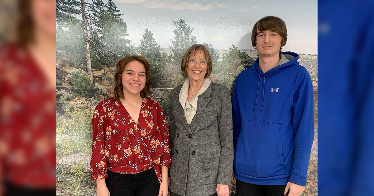 Students Successfully Complete Internships