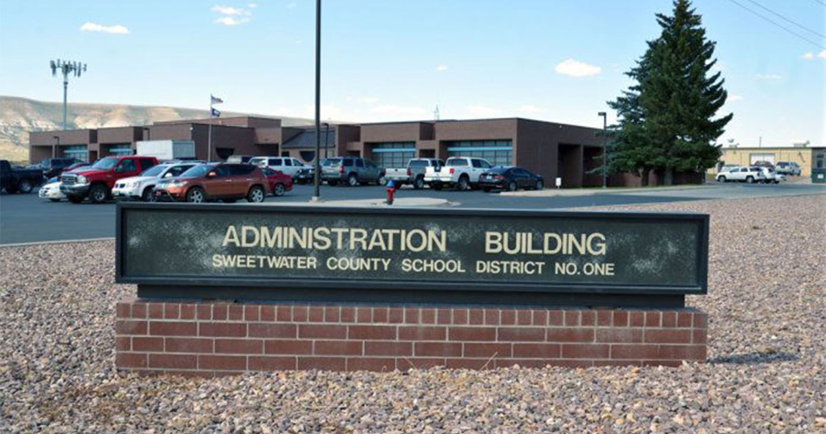 School District #1 Releases Statement on Recent Incidents at RSHS