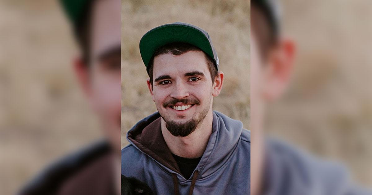 Hunter Jeremy Sewell (September 14, 1993 – December 16, 2019)
