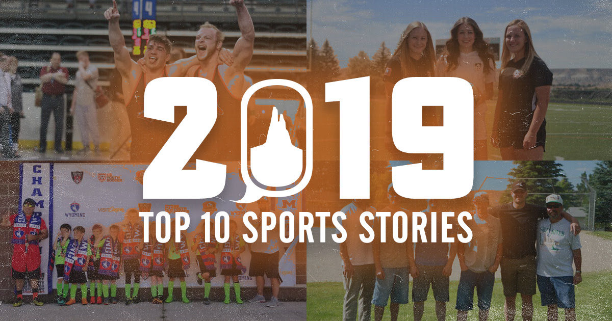 Year in Review: Top 10 Sports Stories of 2019