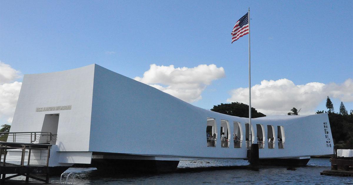 Remembering Pearl Harbor: Inspiring Stories In Wyoming