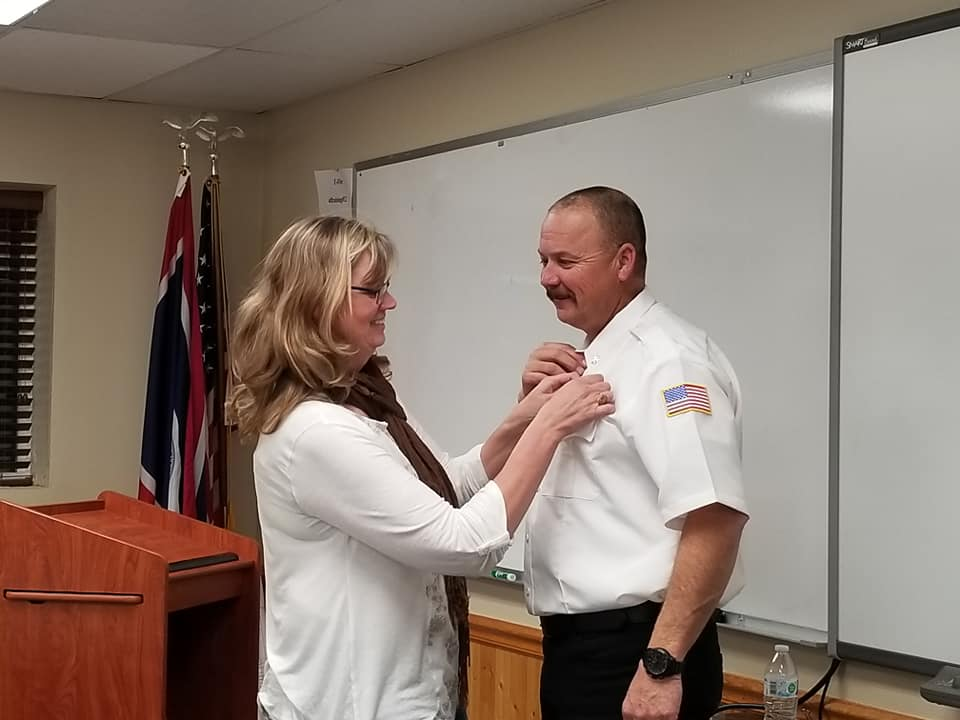 Sublette County Unified Fire Appoints Wil Gay as New Deputy Chief