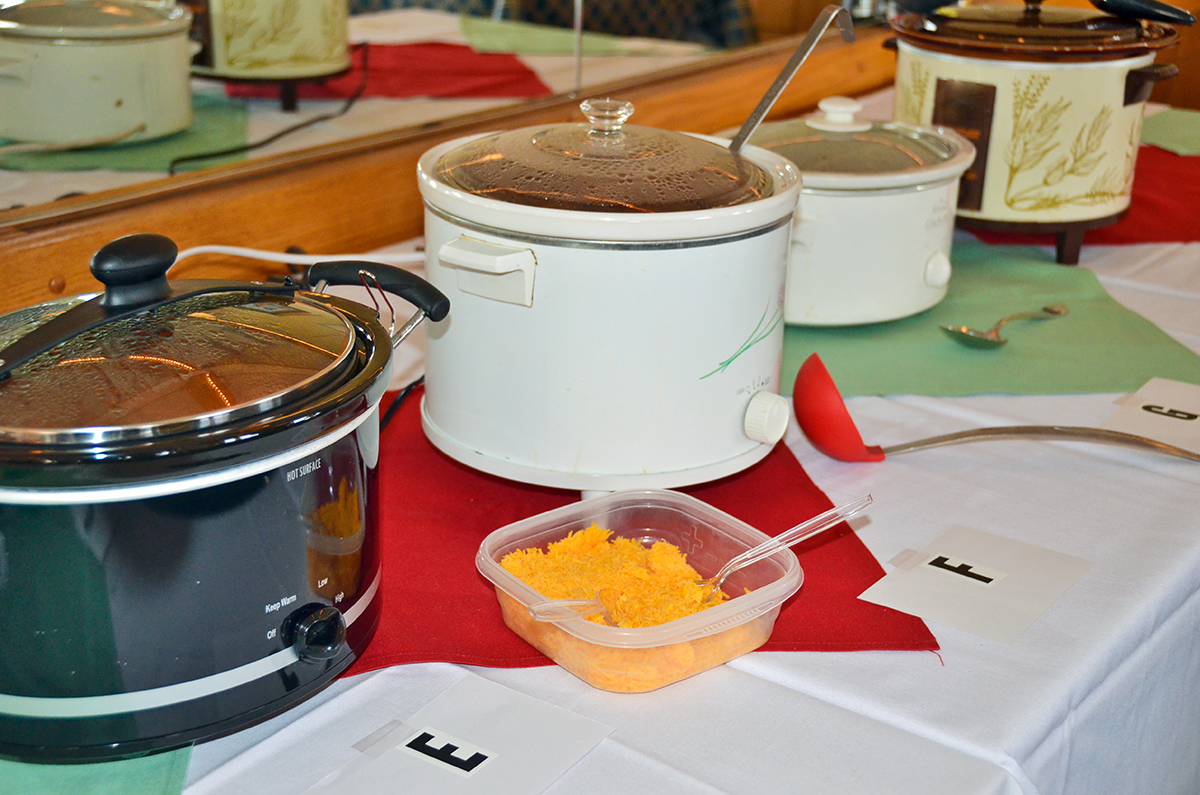 Western's Homecoming Chili Cook-Off Set for February 8