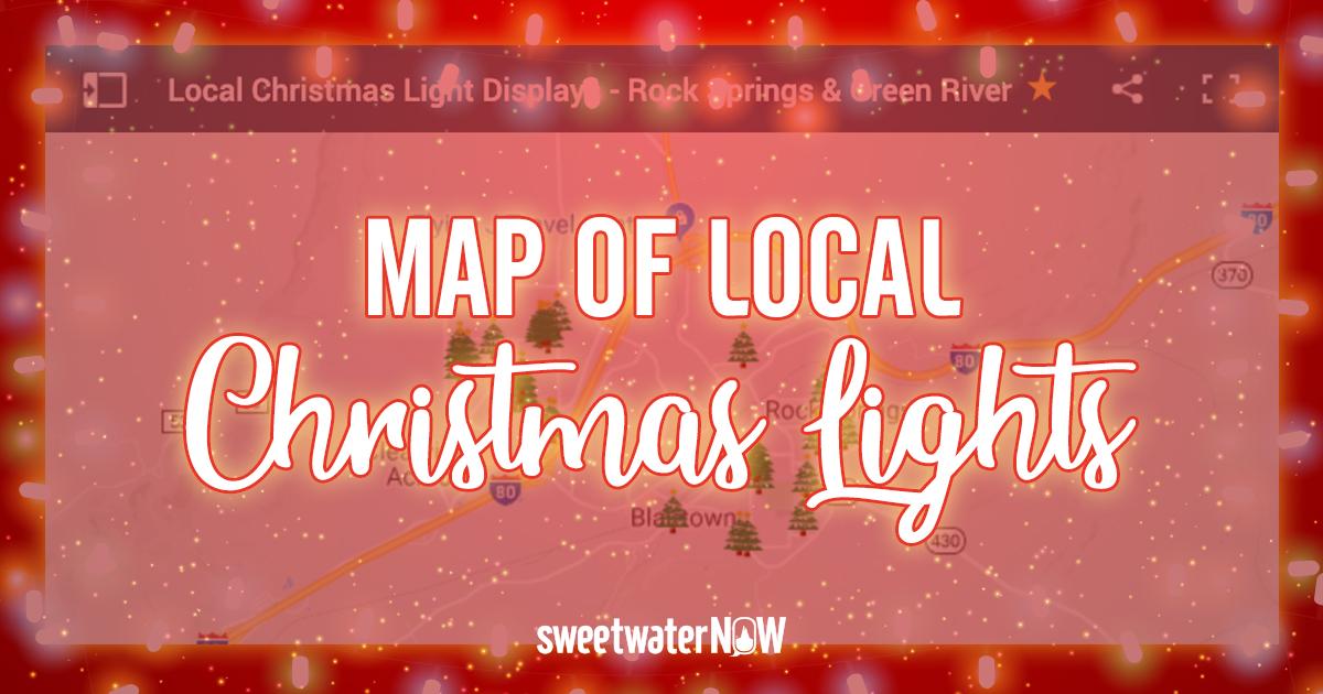 Local Christmas Light Displays
