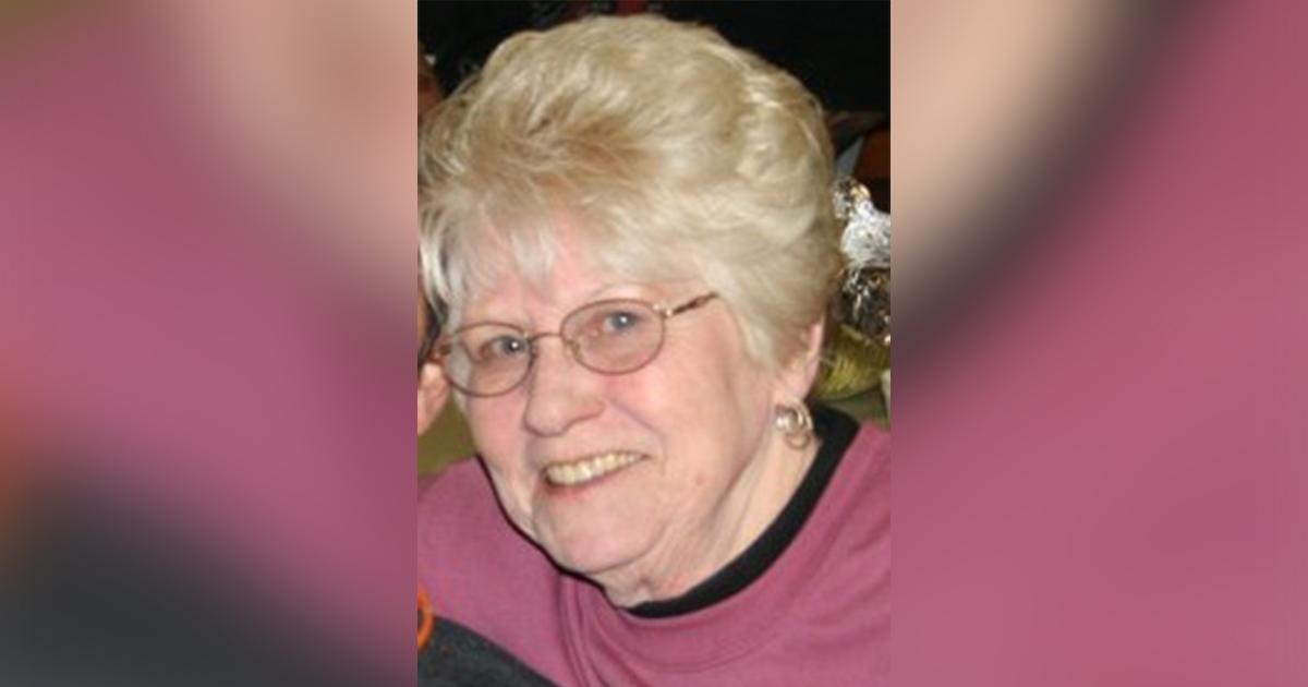 Mabel Brown (March 1, 1941 – November 22, 2019)