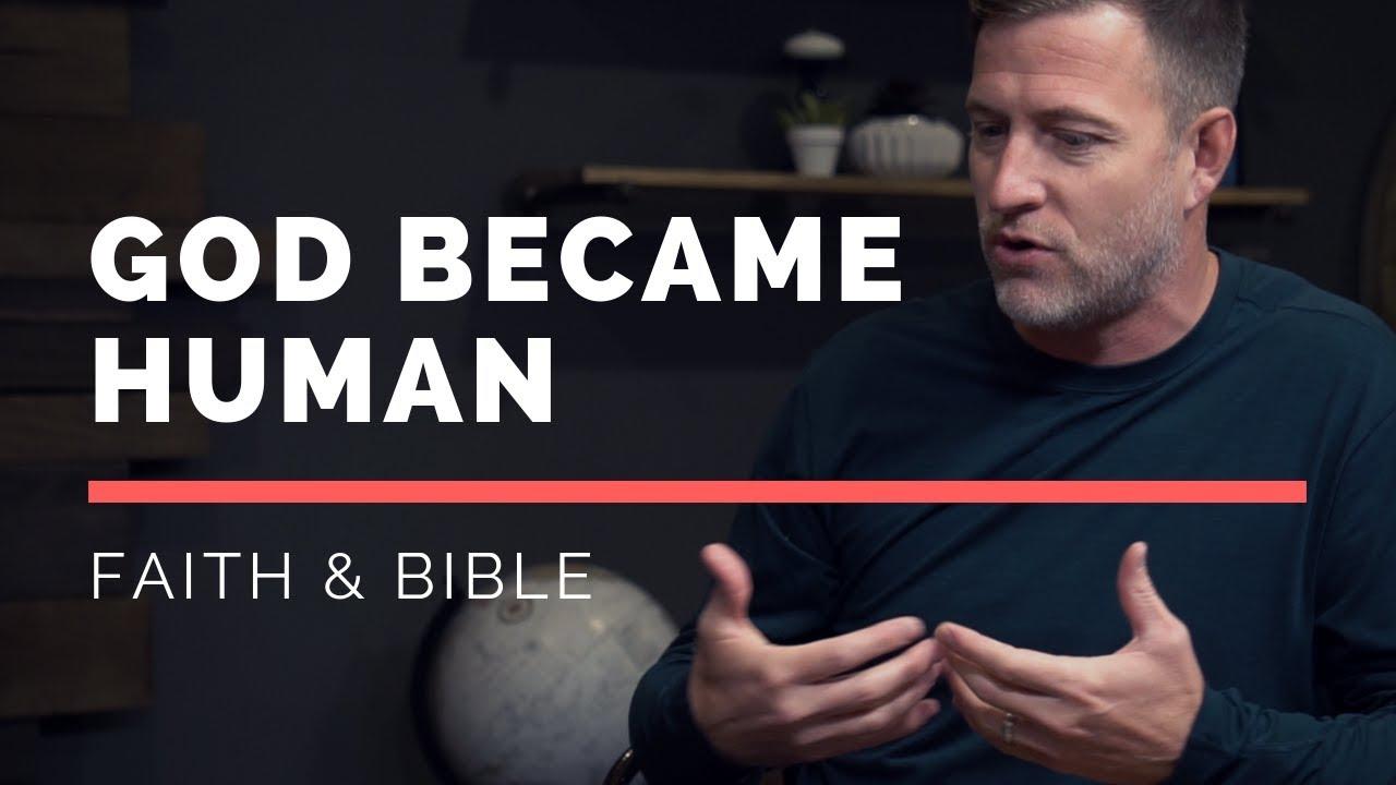 God Became Human