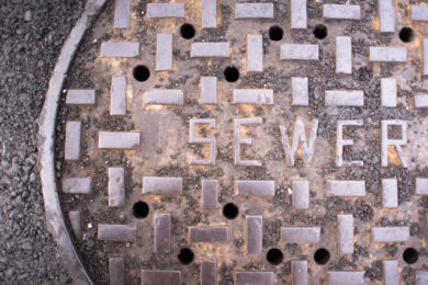 Jamestown Sewer Line Project Could be Funded by 6th Penny