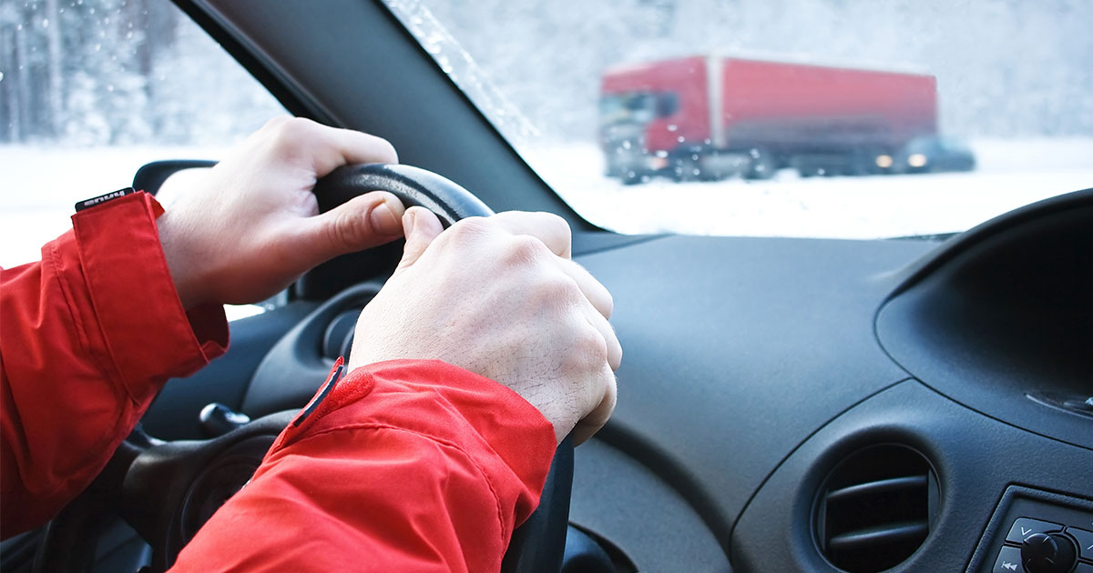 Buckle Up This Holiday: A Reminder from Injury Prevention Resources