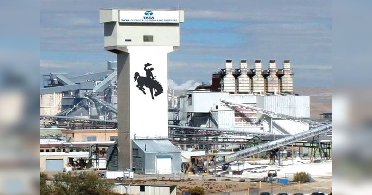 TATA Chemicals Acquires Remaining Interest In Soda Ash Partners Holdings