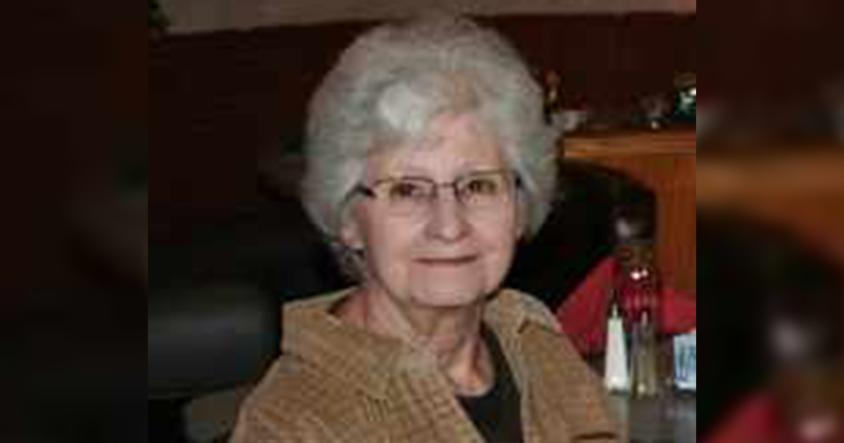 Barbara Allen Bennion (August 14, 1939 – January 20, 2020)