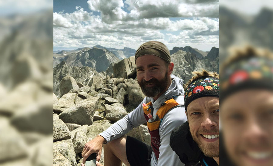 Summiting Your Mountain — Eric Aanerud and Dave Tanner (Ep. 8)