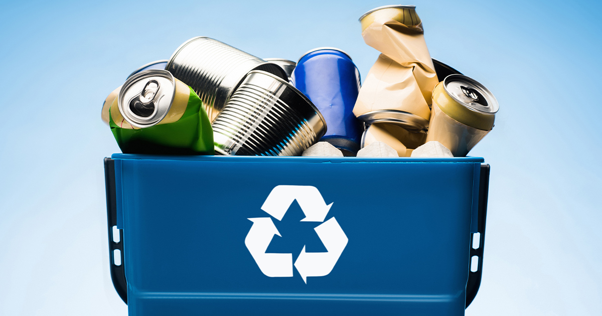 Wyoming Waste Systems, City of Green River Release Statement on Recycling