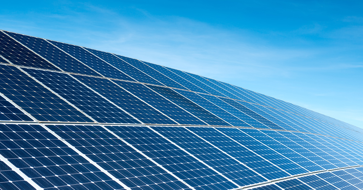 BLM to Host Open House for Proposed Solar Project Along Highway 372