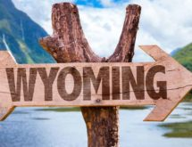 Wyoming Places Database Joins Online National Collection