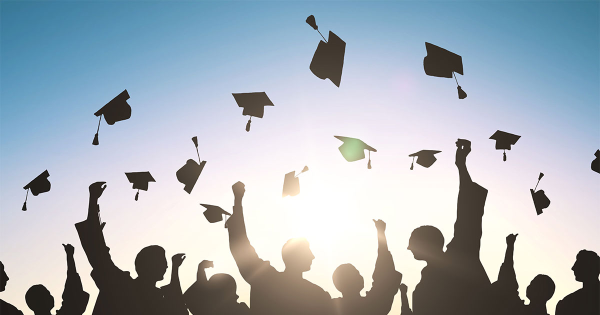 24 Students from Sweetwater County Earn Degrees