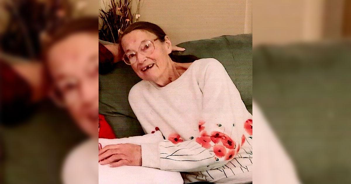Mary Elizabeth Richelle Johnson (September 13, 1944 – January 23, 2020)
