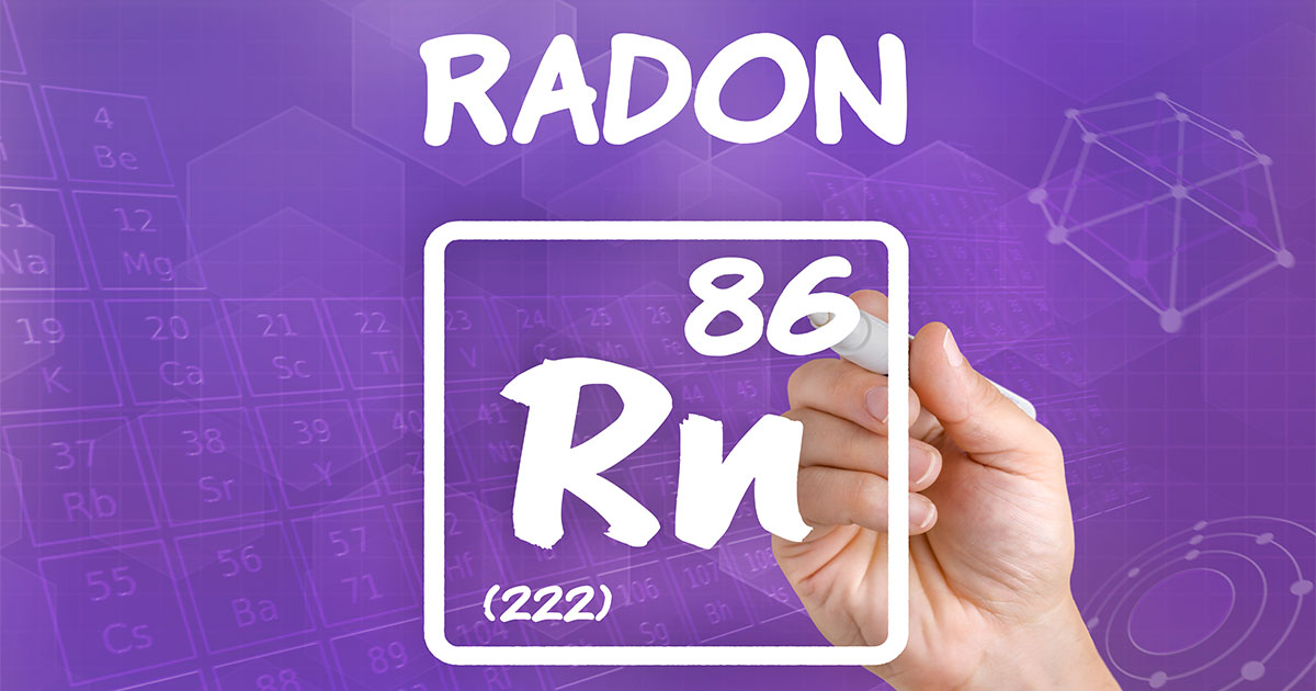 WDH: Wyoming Homes Should Be Tested for Radon