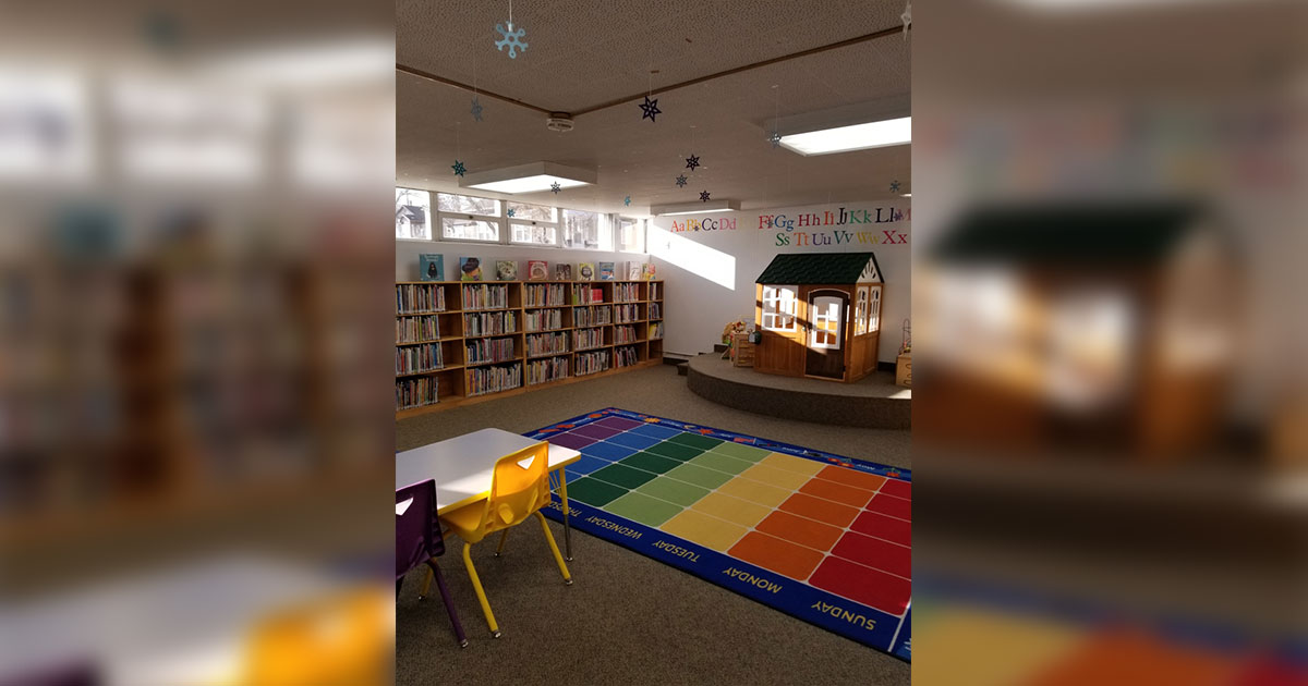 Rock Springs Library Plans January 10 and 11 Closure