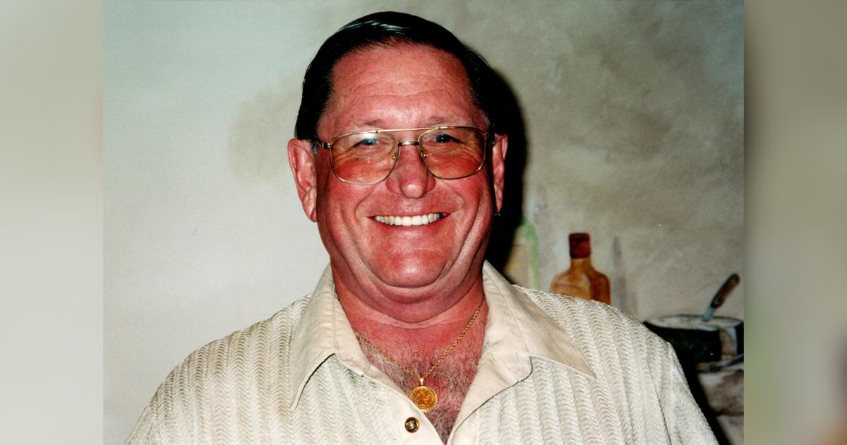 Robert Ben Whisler (February 7, 1939 – November 30, 2019)