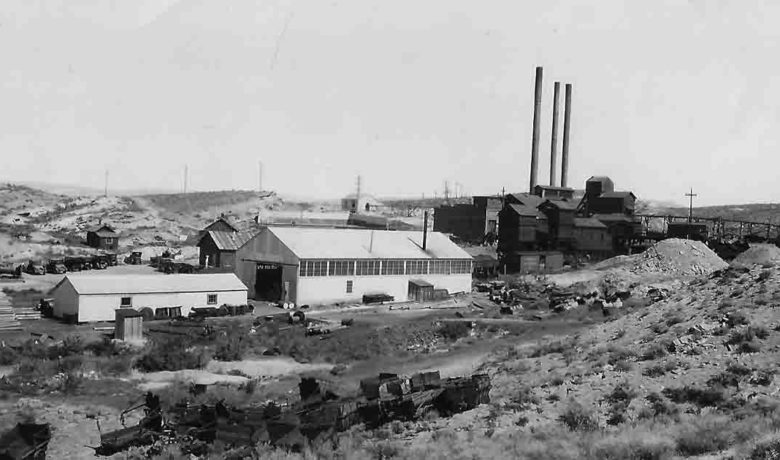 Coal History is Sweetwater County History: Railroad Helped Shape County (Part 1)