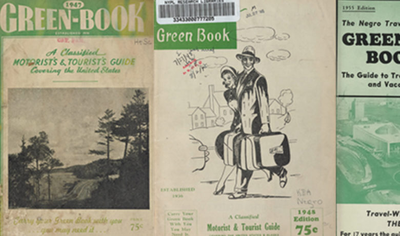 """The Green Book"" in Rock Springs, Wyo. (Part 1)"