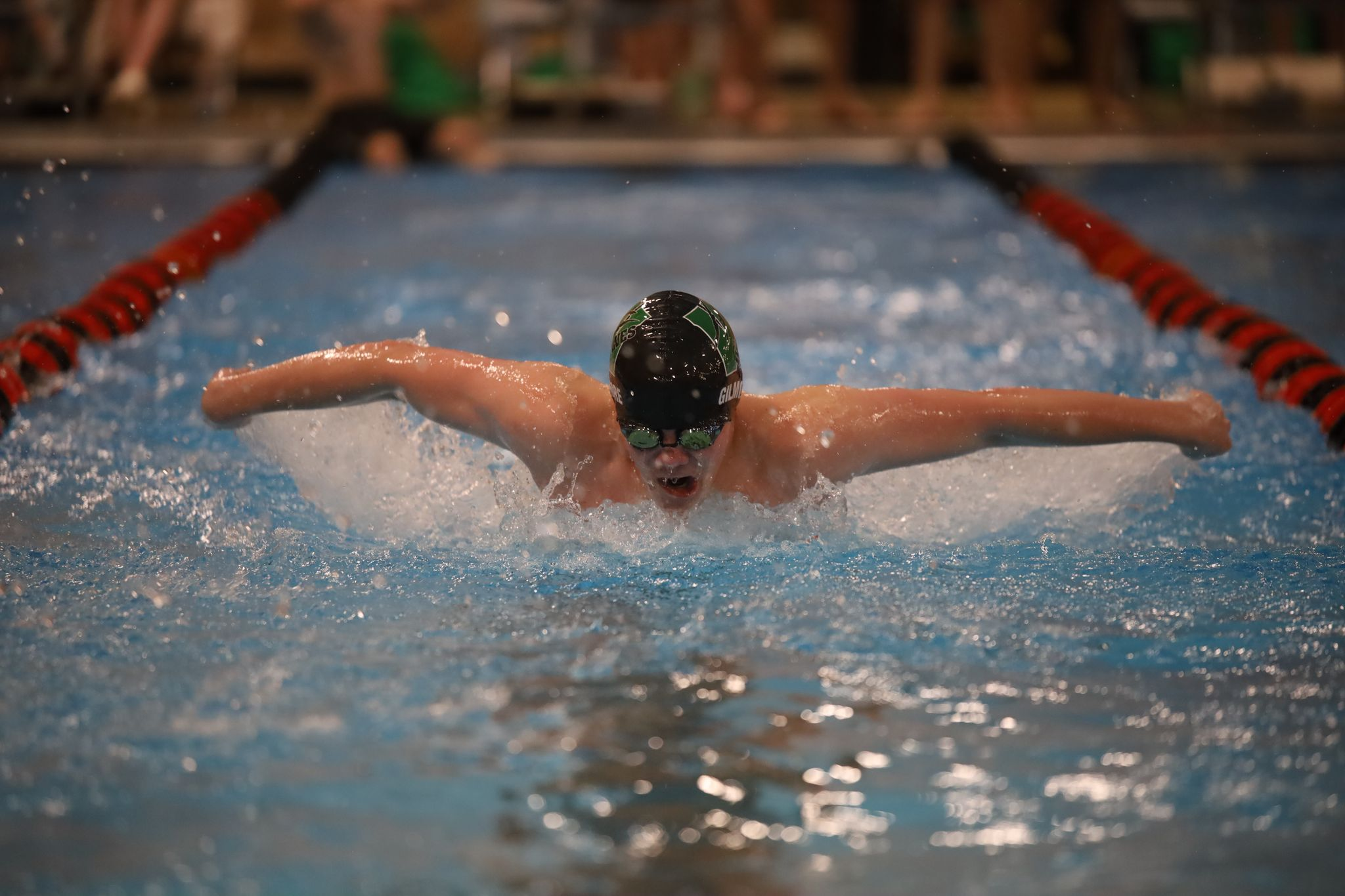 4A State Swim Meet Results
