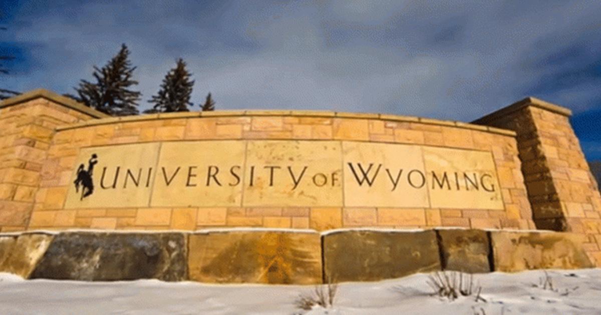 UW Releases Dean's List for Sweetwater, Uinta Counties