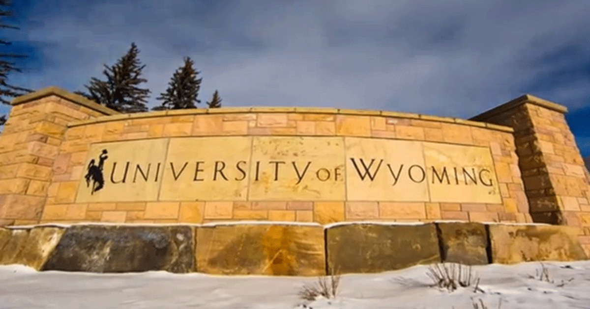 UW Releases Provost's Honor Rolls For Sweetwater, Uinta Counties