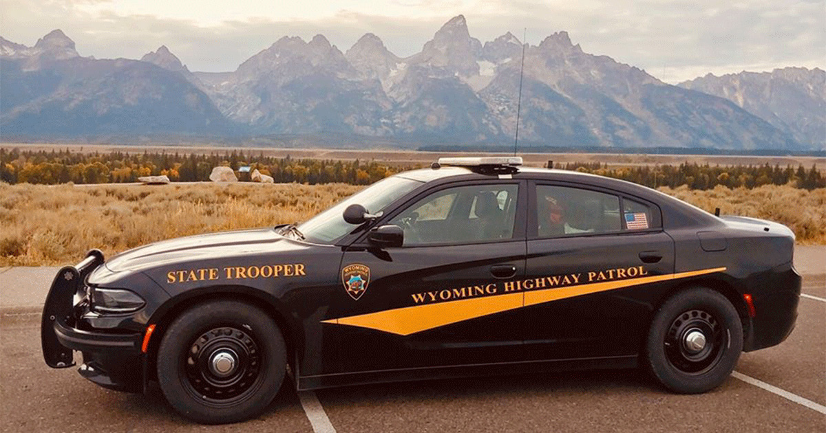 A Mills, Wyo., Man Died in a One-vehicle Rollover Near Glenrock