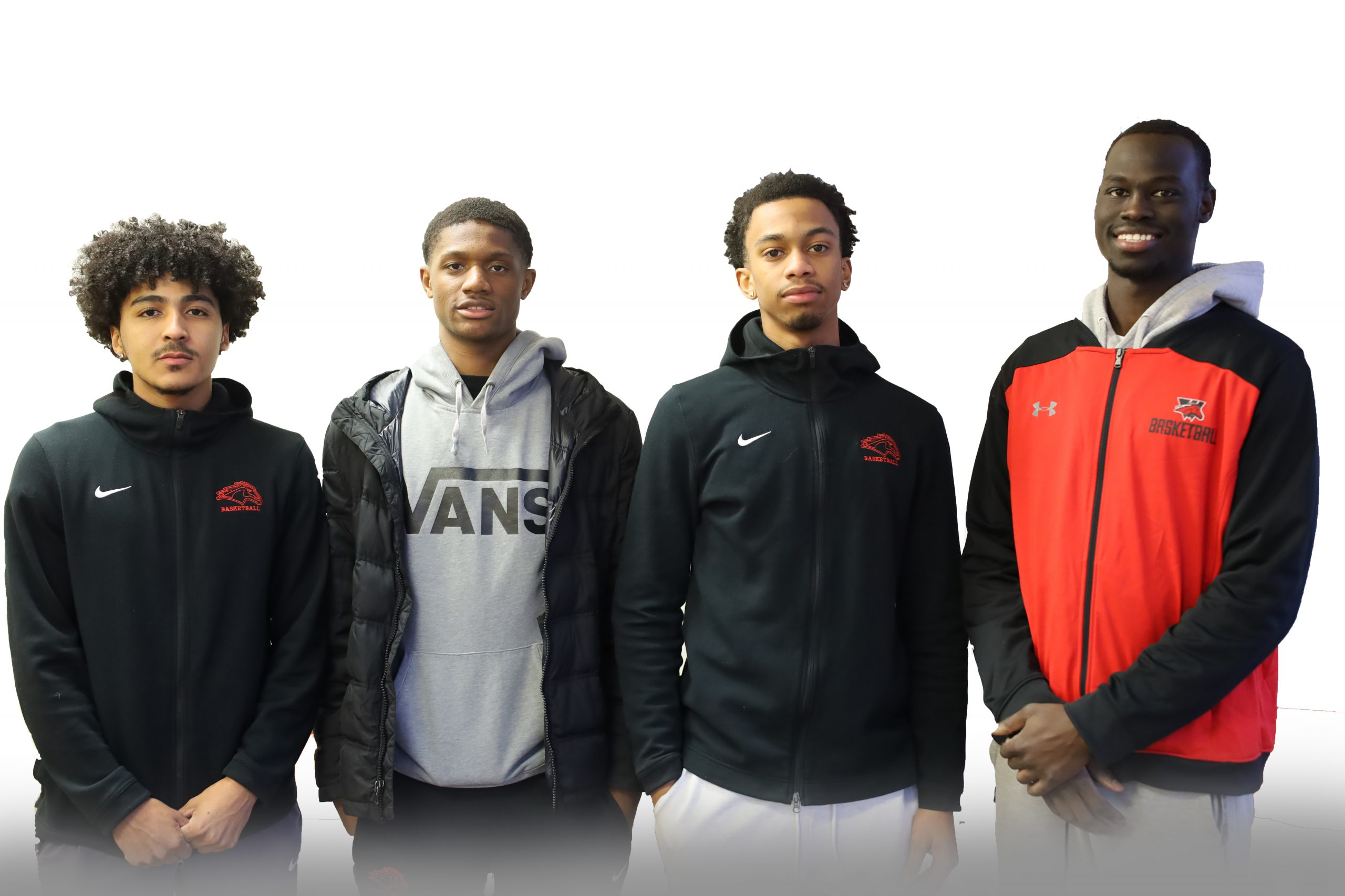 Sacrifice — WWCC Men's Basketball Team (Ep. 10)