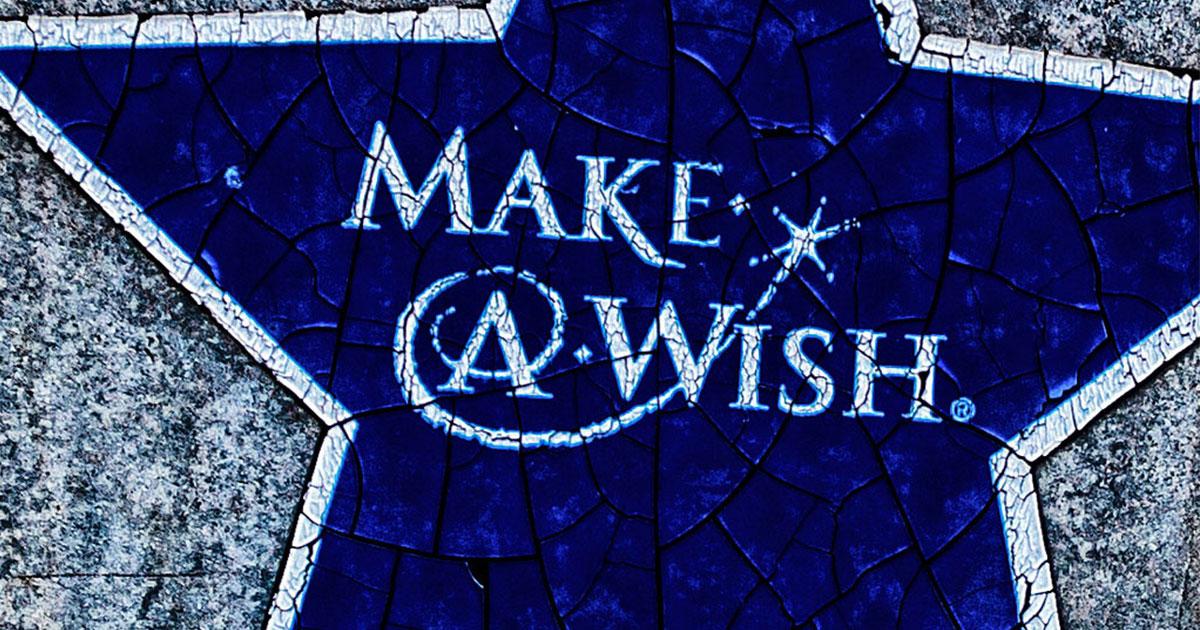 GRHS Make-A-Wish 2021 Events Schedule