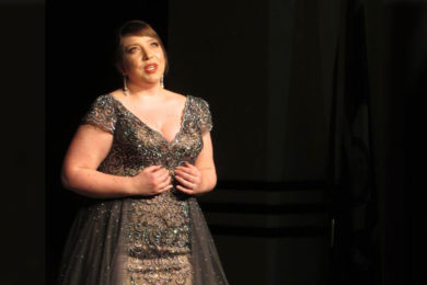 Rock Springs Native Performs with Opera Wyoming at The Broadway Theater