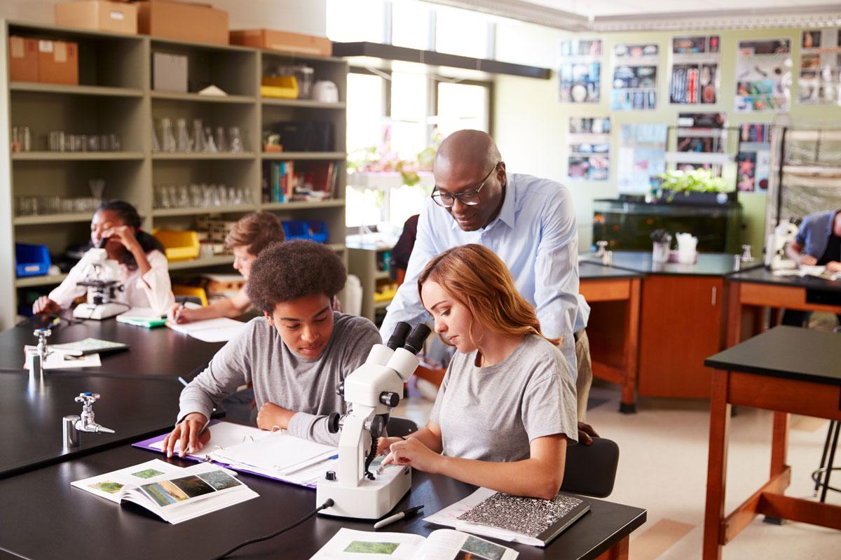 Local UW Student-Teachers Placed in Schools