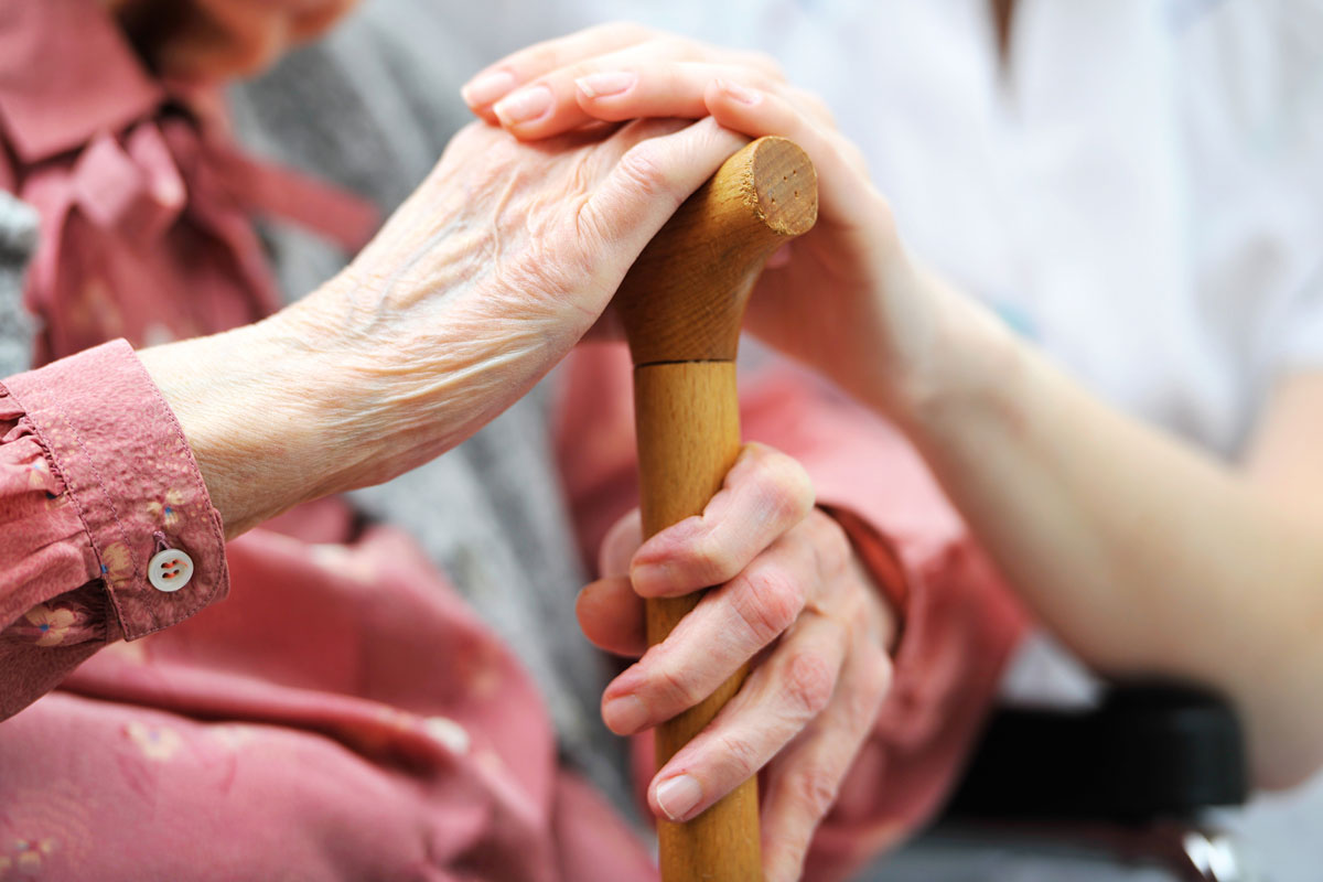 UW's Wyoming Center on Aging Receives $3.75 Million Grant to Address Needs in State