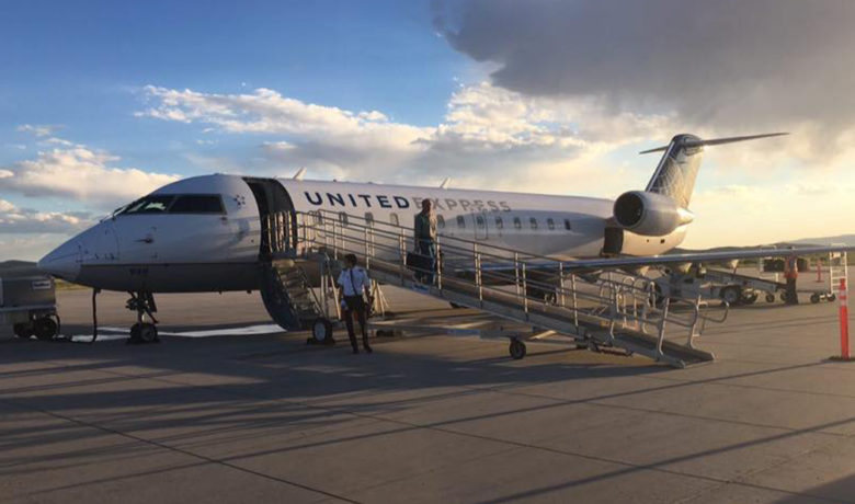 Southwest Wyoming Regional Airport Restricts Access to Public Facilities