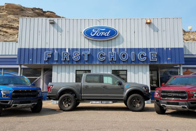 Ford has EXTENDED 0% Financing for 84 months on 2019 Ford F-150s & Ford Ranger