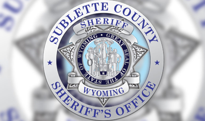 Youth Succumbs to a Gunshot Wound Near Big Piney Today