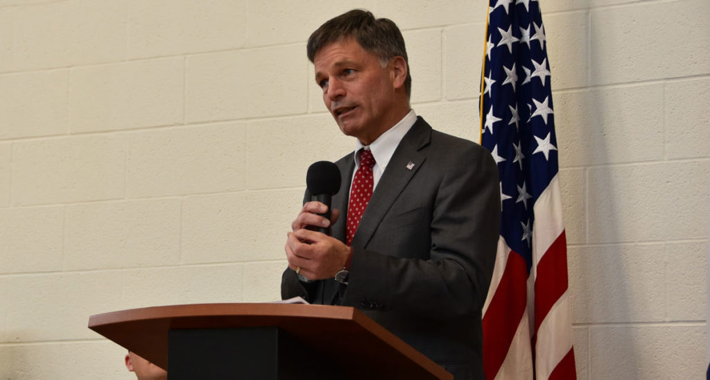 Governor Gordon Instructs State Agencies to Prepare for COVID-19 Budget Impacts