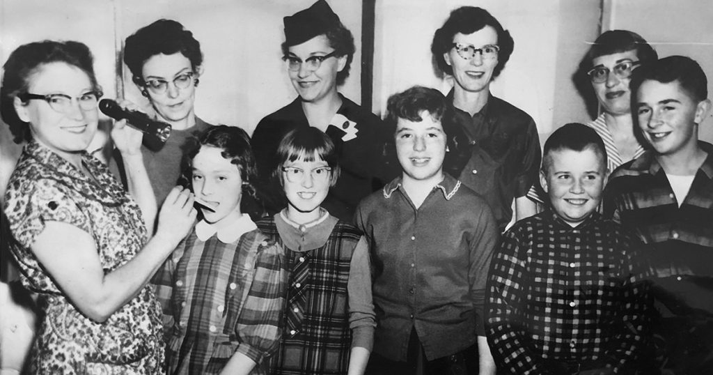 Women's History Month: Woman's Club of Rock Springs (Part 2)