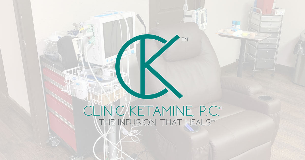 Clinic Ketamine Now Offering Telemedicine