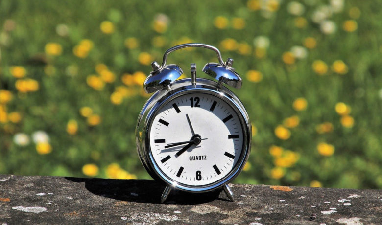 Year-Round Daylight Saving Time… Maybe