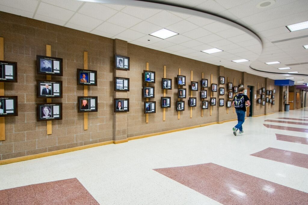 2020 GRHS Hall of Fame Class Announced