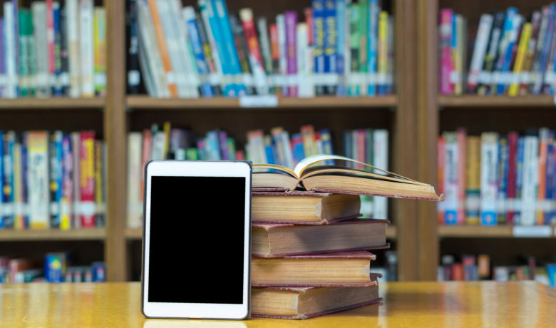 Enjoy Ebooks, Digital Audiobooks, Streaming Movies During Library Closure