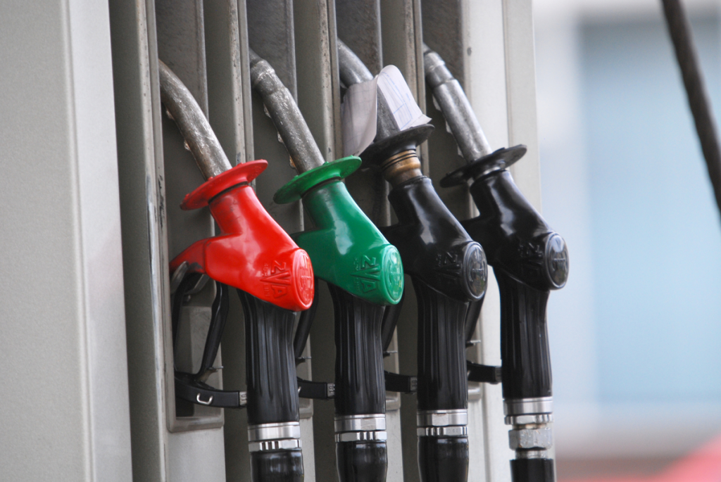 Winter Blend Gasoline and Diesel Waiver Announced in Wyoming