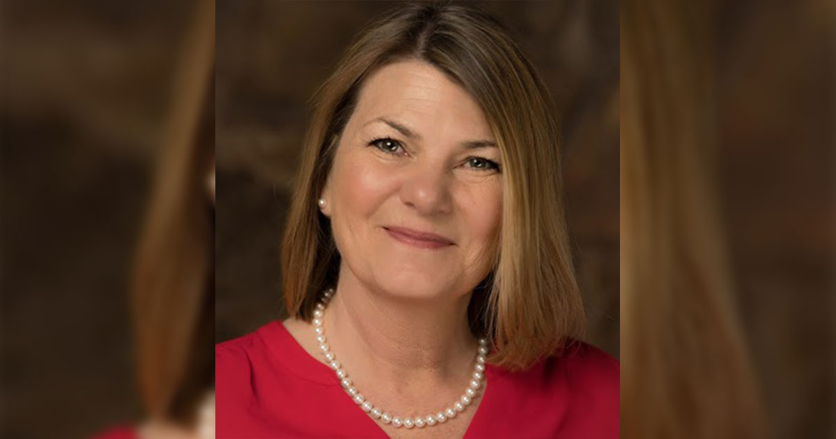 Wyoming's First Lady Jennie Gordon Tests Positive for COVID-19